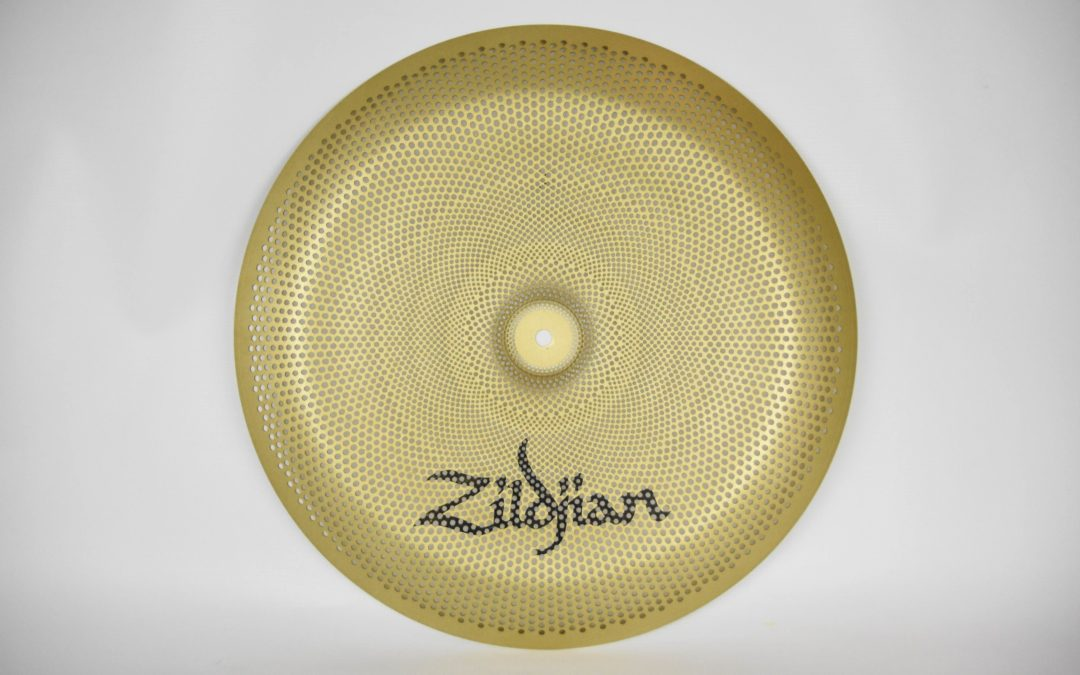 BeatIt Test: 18″ Zildjian Low Volume China