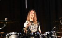 Dirk Verbeuren (Megadeth) Interview for BeatIt