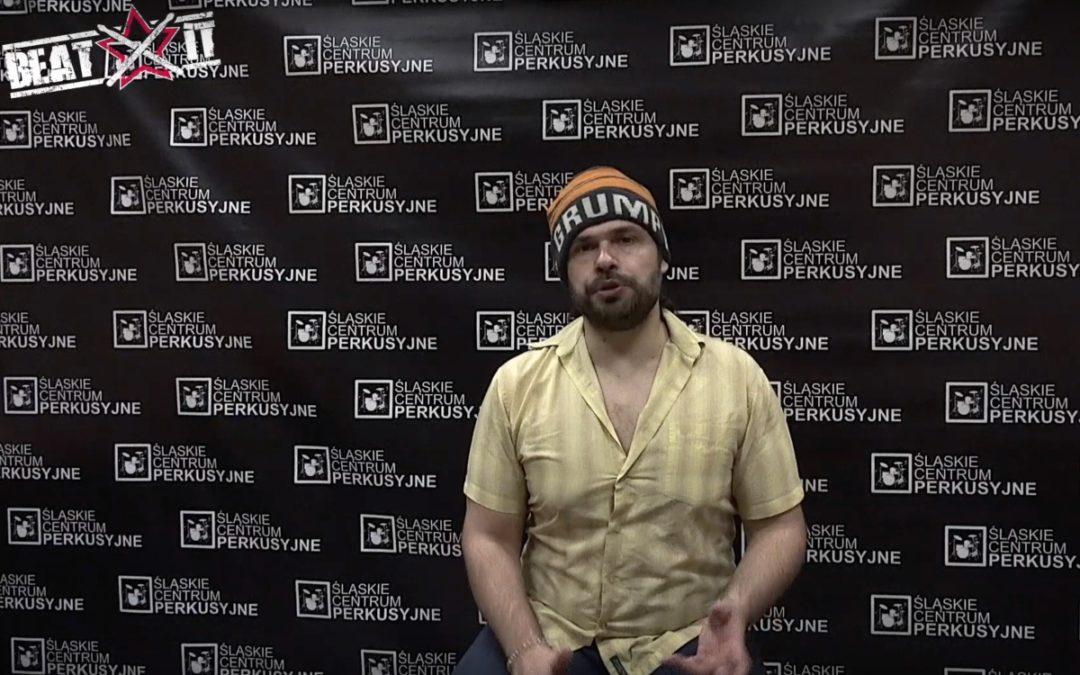 Josh Dion Interview for BeatIt