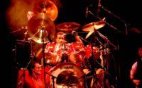 The greatest Yamaha drummers: Tony Thompson