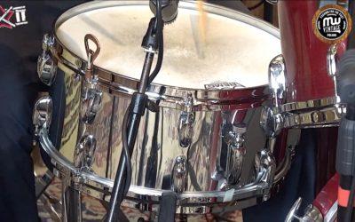 BeatIt Vintage Test: Gretsch 4153 Jasper 14″ x 6,5″ snare