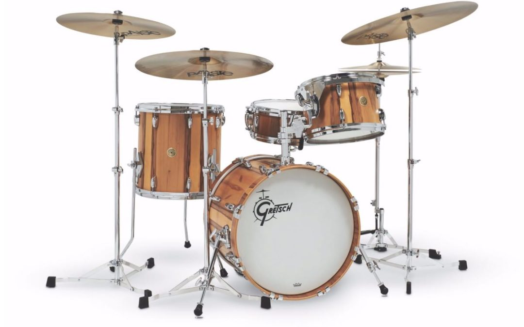 More news from Gretsch for 2019!