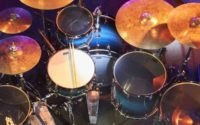 Yamaha releases a new drum kit!