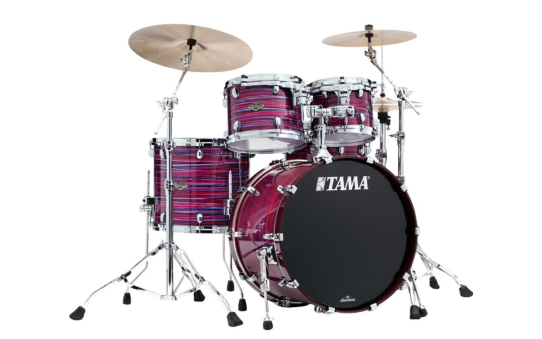 New Tama Starclassic Walnut/Birch
