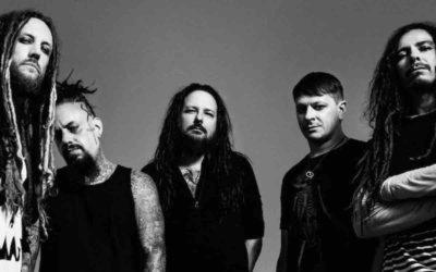 Korn Filed a Lawsuit Against Former Drummer.