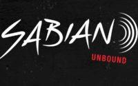 Sabian's New Logo