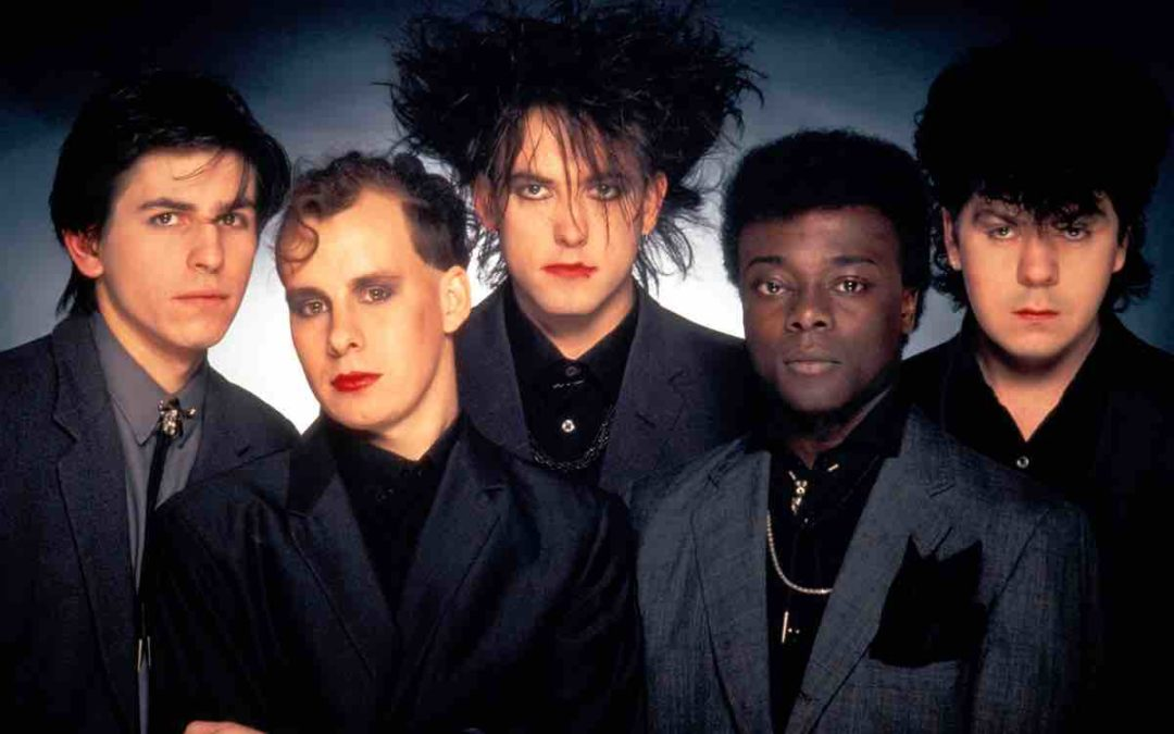 Former The Cure Drummer Andy Anderson Dies at 68