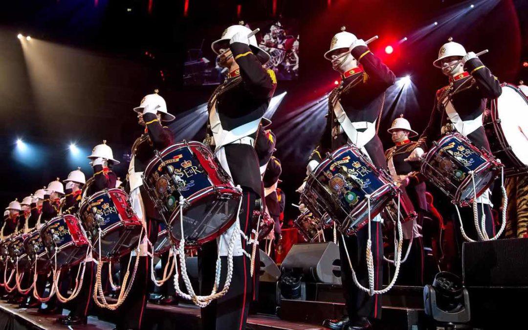 British Drum Company – New RS1 Regimental Series.