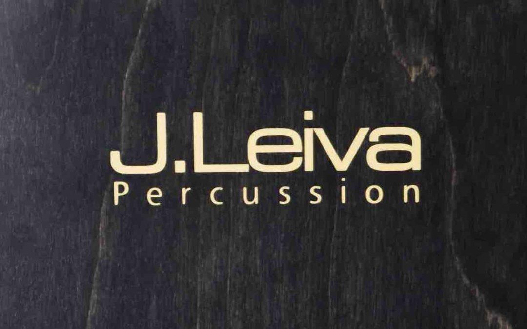 BeatIt Test: J.Leiva Percussion Cajon