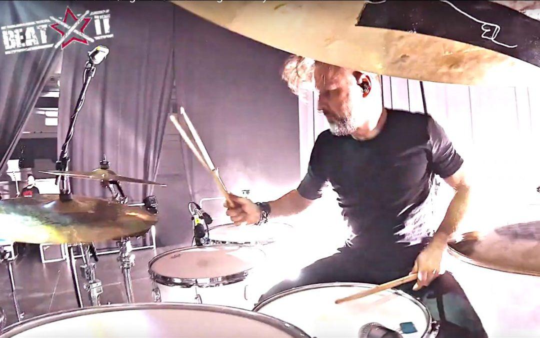 """Robert Markiewicz (Ørganek) – """"Mississipi w ogniu"""" Live for BeatIt"""