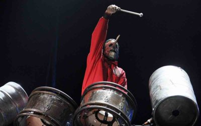 Chris Fehn and Slipknot part ways