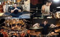 Thomas Lang has announced Big Drum Bonanza 2019