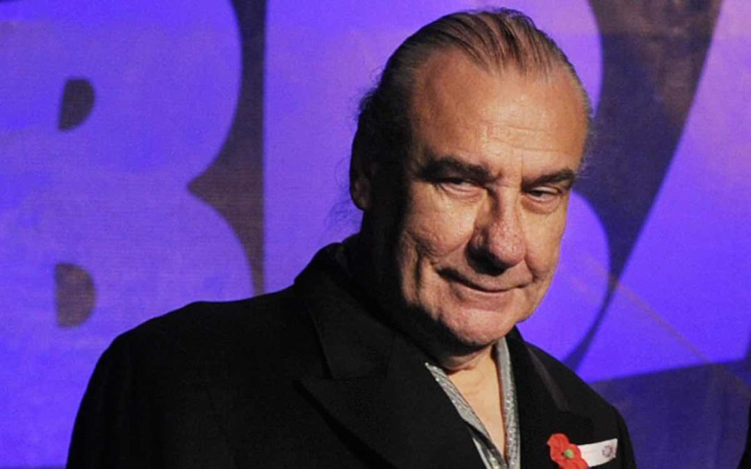 Bill Ward on his ability to perform with Black Sabbath