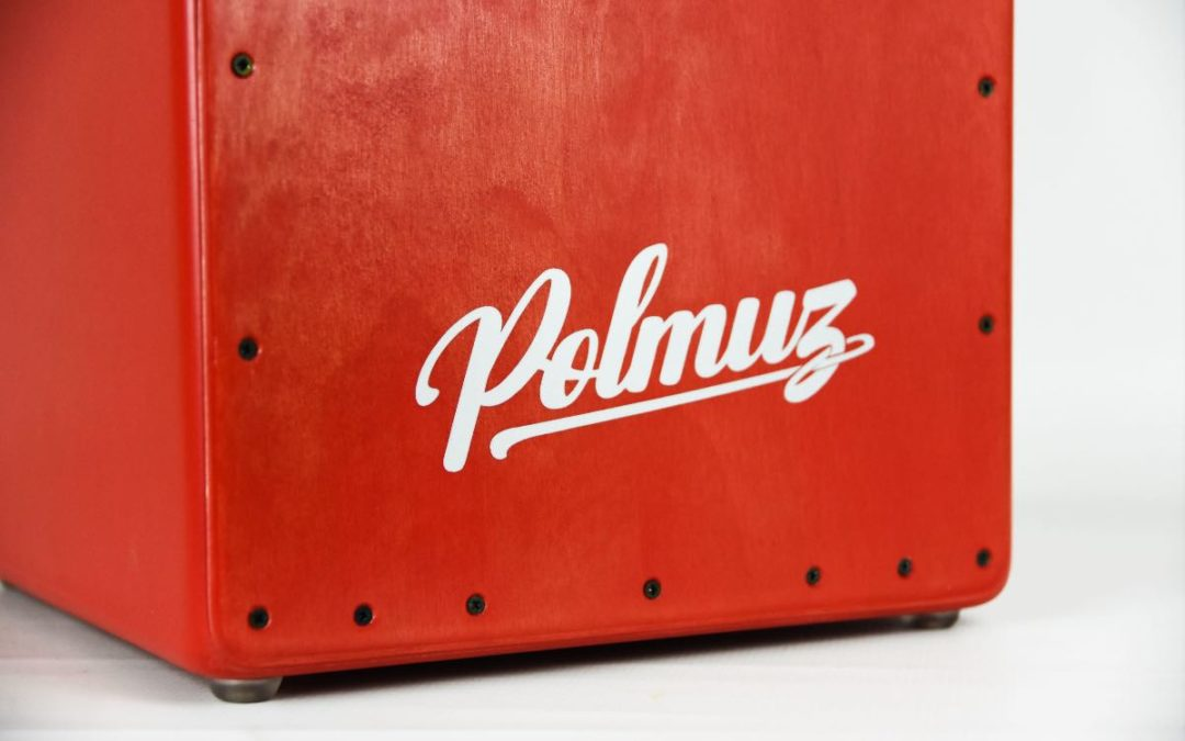 BeatIt Test: Polmuz Cajon
