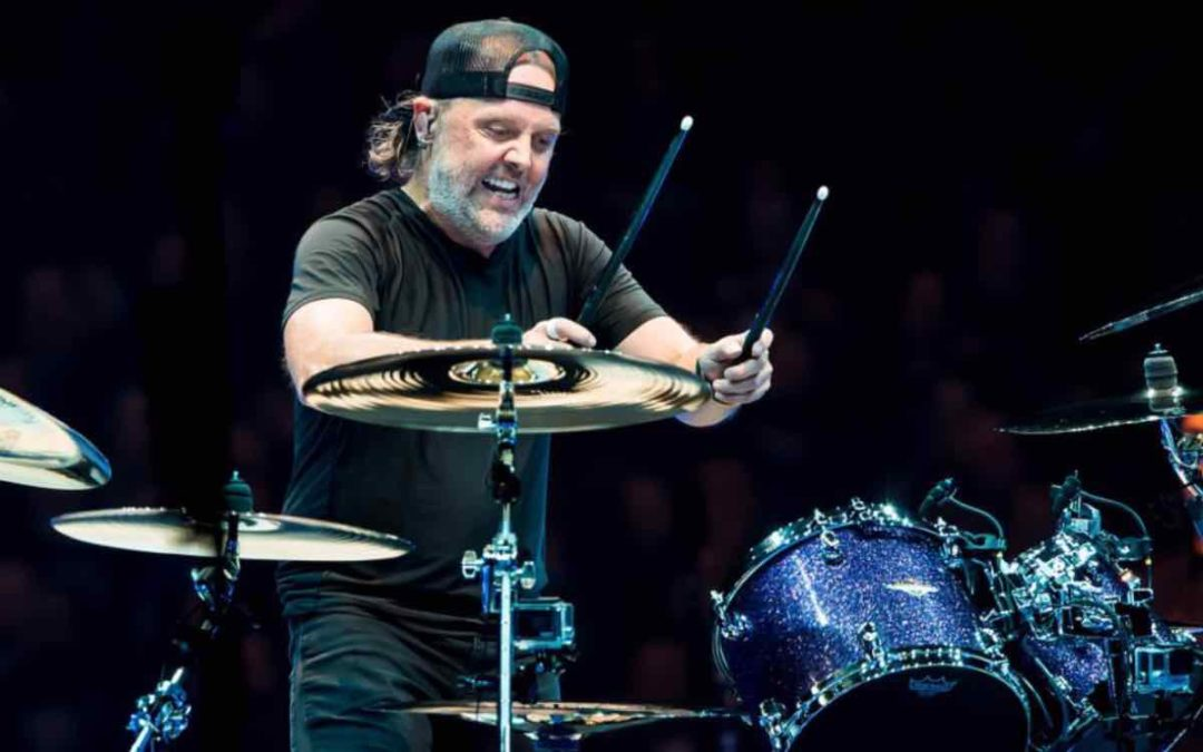 Lars Ulrich: Big concerts will be the last to resume
