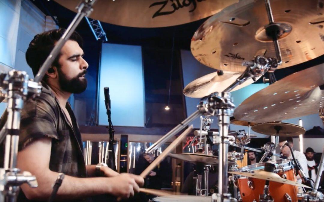 Zildjian – Kaz Rodriguez Signature Stick