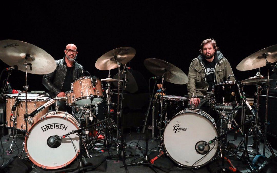 Drummers With Kenny Chesney, Billie Eilish And Tedeschi Trucks Play Gretsch