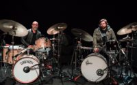 Drummers With Kenny Chesney, Billie Eilish And Tedeschi Trucks Play Gretsch