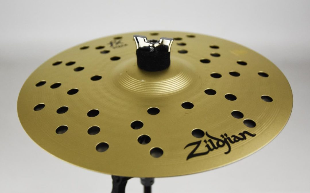 BeatIt Test: Zildjian FX Stacks