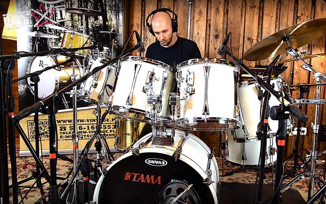 BeatIt Vintage Test: TAMA Artstar II Drum Kit