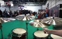 Musicpark Leipzig 2019: Dream Cymbals