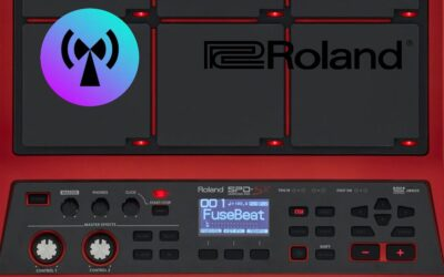 10,000 free samples and SPD-SX-Editor!