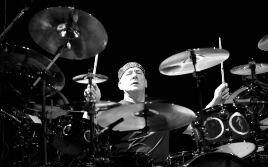 Neil Peart passes away