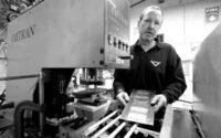 Ron Vater, drumstick pioneer dies aged 63