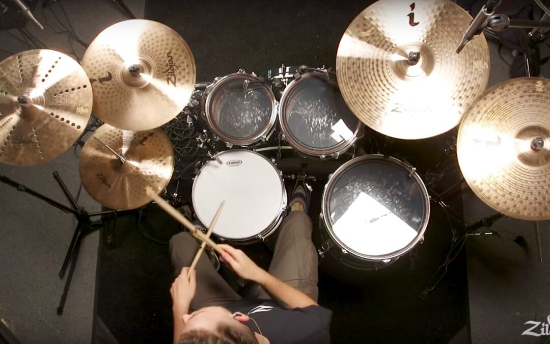 New cymbals from Zildjian for 2020