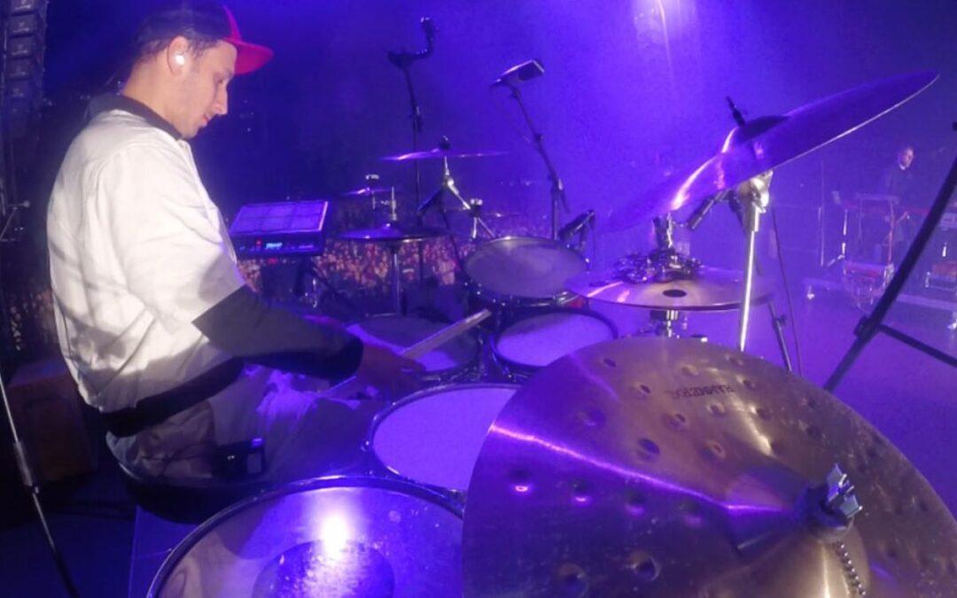"""Michał """"Malina"""" Maliński & Nosowska – """"Rozszczep"""" Live for BeatIt"""