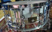 BeatIt Vintage Test: Tama Granstar PL106 snare