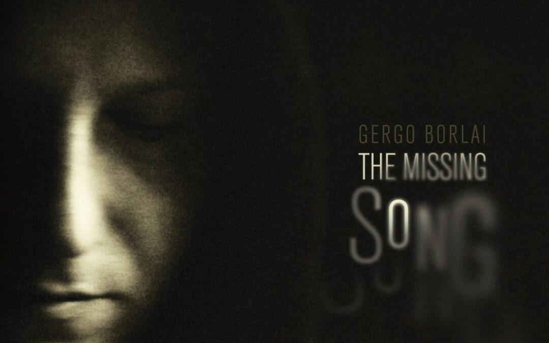 Gergo Borlai releases solo album