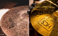 New Members of the Meinl HCS and Byzance families