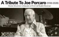 DrumChannel's Tribute To Joe Porcaro