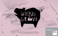 Drummer Bartek Nazaruk and his 'Village Groove' online project