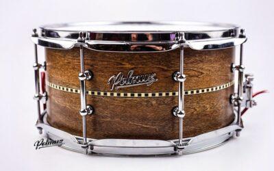 BeatIt Test: 13″ x 6.5″ Polmuz Tulipwood Snare