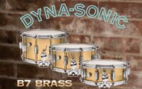 New Rogers Dyna-Sonic Snare
