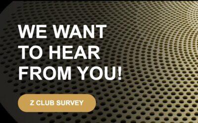 Zildjian wants to hear from you