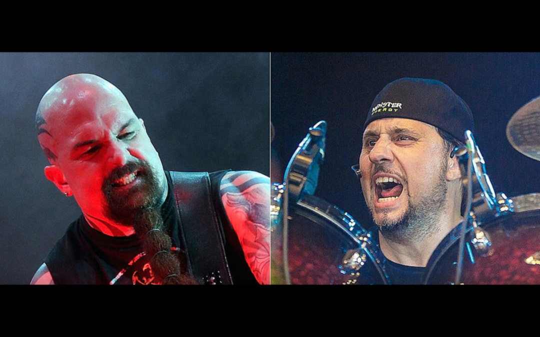 Dave Lombardo planned a new project with Kerry King