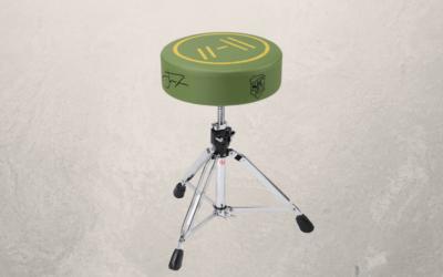 Gibraltar Josh Dun signature drum throne