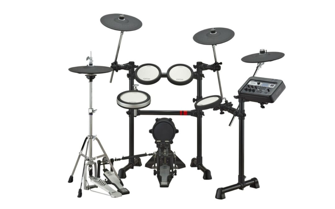New Yamaha DTX6 electronic drum kits