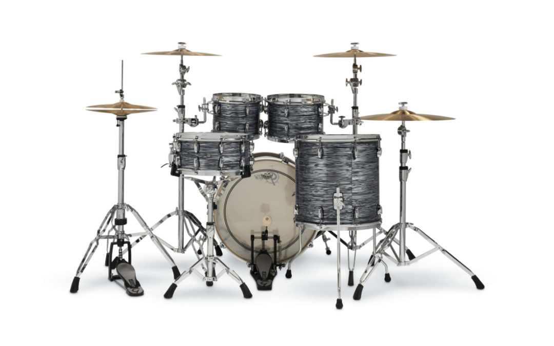 Gretsch Limited Edition Classic Renown 57 Drum Kit