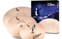 BeatIt Test: Zildjian I Family cymbal pack
