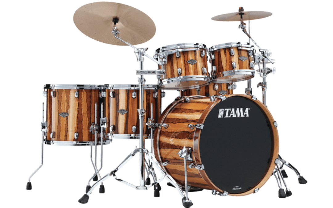 New Tama Starclassic Performer Maple/Birch kit