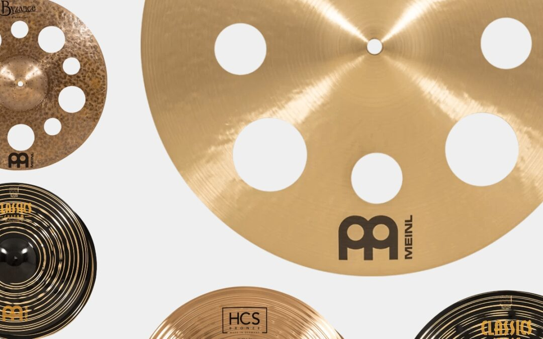 New for 2021: Meinl Cymbals