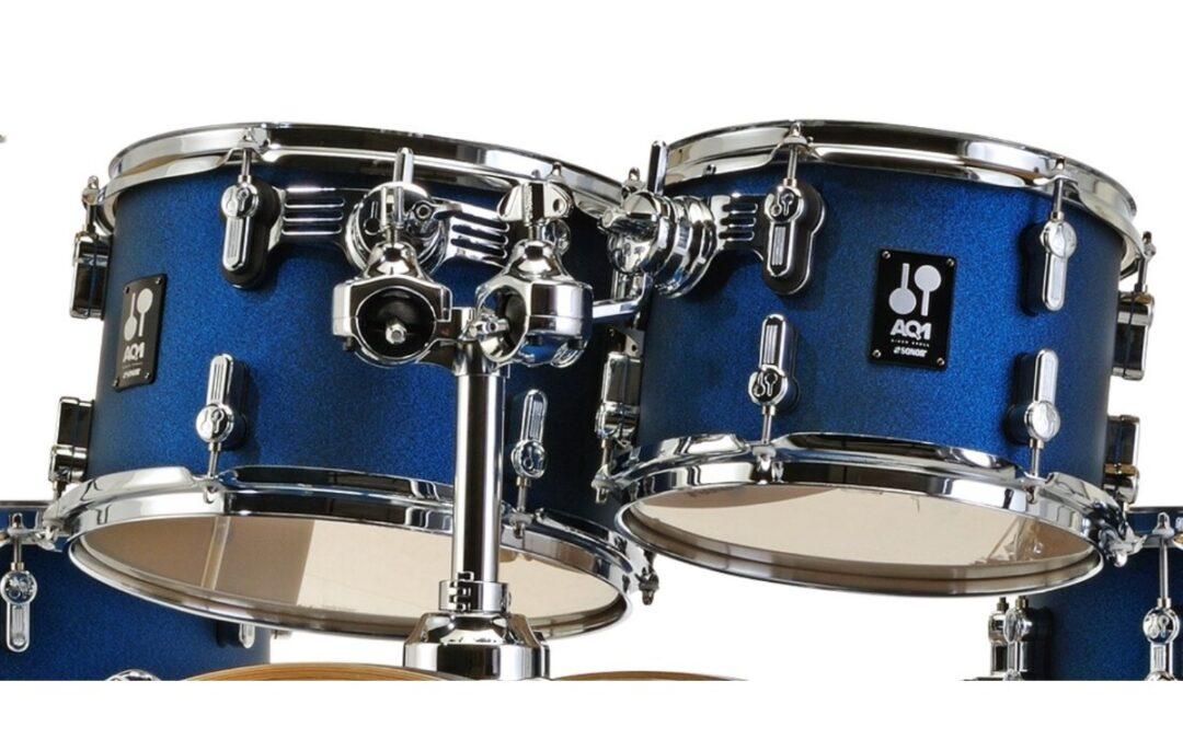 BeatIt Test: Sonor AQ1 Drum Kit