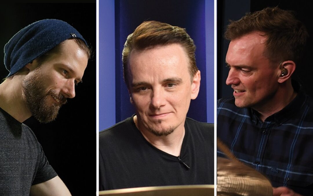 Sonor Drums teams up with Drumeo