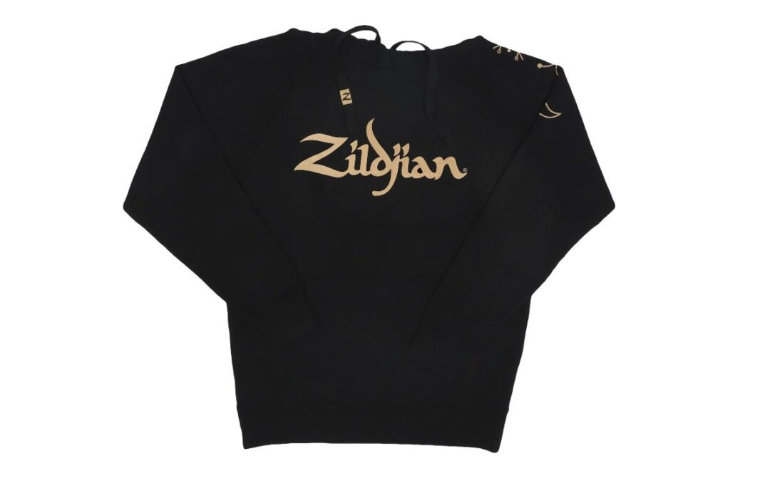 New: Zildjian Apparel 2021