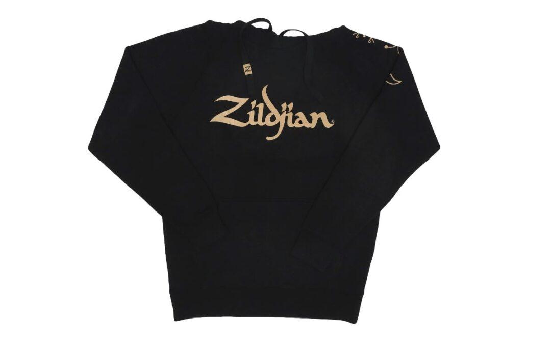 New: Zildjian Apparel 2021