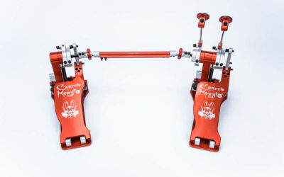 Czarcie Kopyto presents new Supreme bass drum pedal